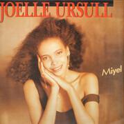 LP - Joëlle Ursull - Miyel