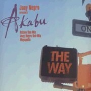 12inch Vinyl Single - Joey Negro Presents Akabu - The Way