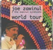 Double CD - Joe Zawinul & The Zawinul Syndicate - World Tour