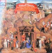 LP-Box - Bach-Gewandhaus Orchester - Weihnachtsoratorium - Booklet/Libretto
