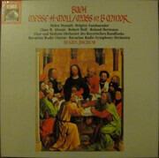 LP-Box - Bach (Jochum) - Messe h-moll - Hardcoverbox + booklet