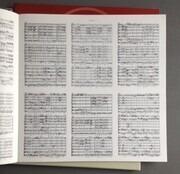 LP-Box - Johann Sebastian Bach , Nikolaus Harnoncourt , Concentus Musicus Wien - Weihnachtsoratorium - box + booklet