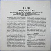 10'' - Johann Sebastian Bach - Magnificat