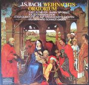 LP-Box - Bach - Weihnachtsoratorium