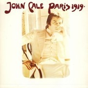 LP - John Cale - Paris 1919