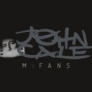 Double LP - John Cale - M:Fans