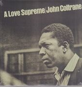 LP - John Coltrane - A Love Supreme - HQ-Vinyl