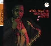 CD - John Coltrane - Africa/Brass