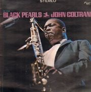 LP - John Coltrane - Black Pearls - remastered