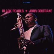 LP - John Coltrane - Black Pearls - -Hq-
