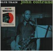 LP - John Coltrane - Blue Train - HQ-Vinyl