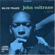 CD - John Coltrane - Blue Train - /Dig. Rem.