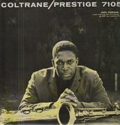 LP - John Coltrane - Coltrane - 2009 RE-ISSUE