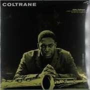 LP - JOHN COLTRANE - COLTRANE - 180 GR.
