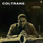 LP - John Coltrane - Coltrane - -Hq-