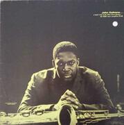 LP - John Coltrane - Coltrane - Brazil