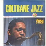 LP - John Coltrane - Coltrane Jazz - still sealed