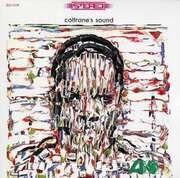 LP - John Coltrane - Coltrane's Sound - =180gr=