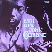 LP - John Coltrane - Lush Life