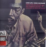 LP & MP3 - John Coltrane - Lush Life - HQ-Vinyl 180gr.