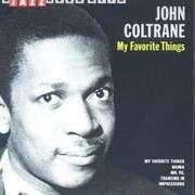 CD - John Coltrane - My Favorite Things