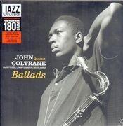 LP - John Coltrane Quartet - Ballads - 2 BONUS TRACKS / 180g