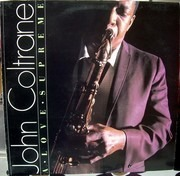 LP - John Coltrane - A Love Supreme