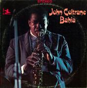 LP - John Coltrane - Bahia