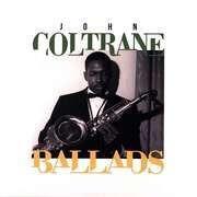 Double LP - John Coltrane - Ballads