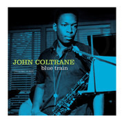 LP - John Coltrane - Blue Train - .. ALBUM / 180GR.