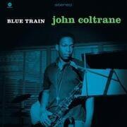 LP - John Coltrane - Blue Train - -Hq-