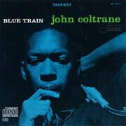 CD - John Coltrane - Blue Train