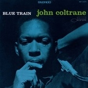 LP & MP3 - John Coltrane - Blue Train - Rem. Ltd. Ed. + DL-Code