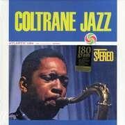 LP - John Coltrane - Coltrane Jazz - HQ-Vinyl