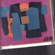 LP - John Coltrane - Coltrane Plays The Blues