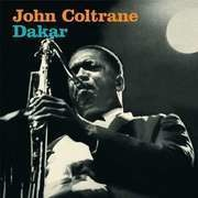 LP - John Coltrane - Dakar - Ltd.