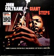 LP - John Coltrane - Giant Steps - 180 g, Still Sealed