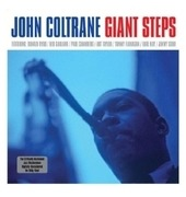 LP - John Coltrane - Giant Steps - 180GR.