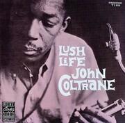 CD - John Coltrane - Lush Life