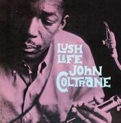 LP - John Coltrane - Lush Life - -180gr.-