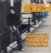LP - John Cougar Mellencamp - Chestnut Street Incident - still sealed