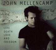 CD & DVD - John Cougar Mellencamp - Life Death Love And Freedom - Digisleeve