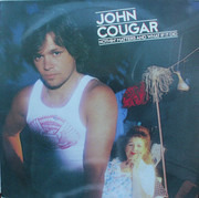 LP - John Cougar Mellencamp - Nothin' Matters And What If It Did