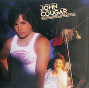 CD - John Cougar Mellencamp - Nothin' Matters And What If It Did