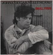 12inch Vinyl Single - John Cougar Mellencamp - Small Town