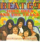LP - John Deen and the Trakk - Beat '69