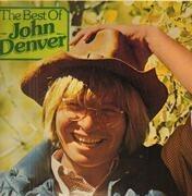 LP - John Denver - The Best Of