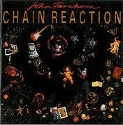 CD - John Farnham - Chain Reaction