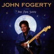 CD - John Fogerty - Blue Moon Swamp