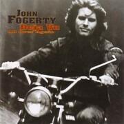 CD - John Fogerty - Deja Vu All Over Again